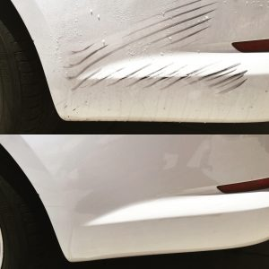scottsdale luxury car detailing